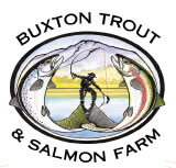 Buxton Trout and Salmon Farm - Accommodation Directory
