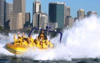 Jetboating Sydney - Accommodation Directory