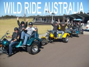 A Wild Ride - Accommodation Directory