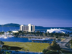 Jupiters Townsville Hotel  Casino - Accommodation Directory