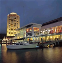 Wrest Point Casino Hobart - Accommodation Directory