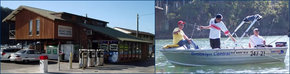 Brooklyn Central Boat Hire  General Store - Accommodation Directory
