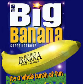 Big Banana - Accommodation Directory