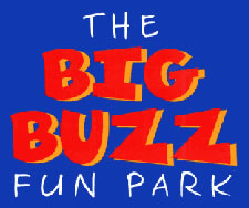 The Big Buzz Fun Park - Accommodation Directory