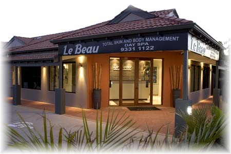 Le Beau Day Spa - Accommodation Directory