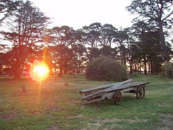Point Cook Homestead - Accommodation Directory