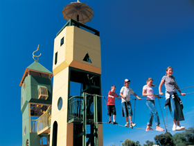 Monash Adventure Park - Accommodation Directory