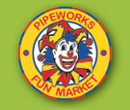 Pipeworks Fun Market - Accommodation Directory