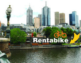 Rentabike  Real Melbourne Bike Tours - Accommodation Directory