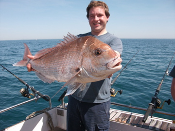 Melbourne Fishing Charters - Accommodation Directory