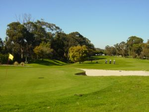 Spring Park Golf - Accommodation Directory