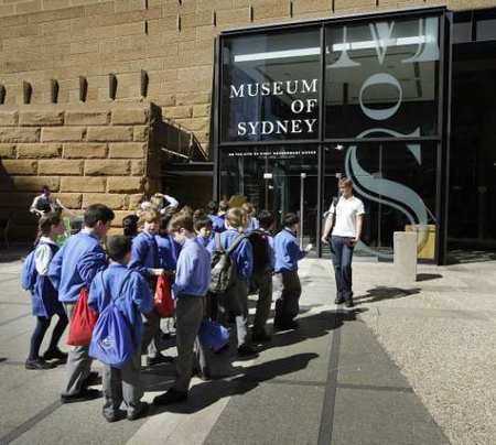Museum of Sydney - Accommodation Directory