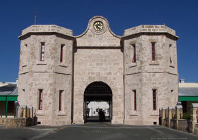 Fremantle Prison - Accommodation Directory