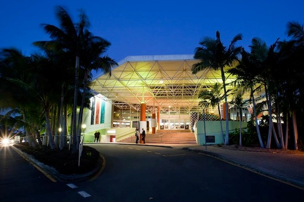 The Arts Centre Gold Coast - Accommodation Directory