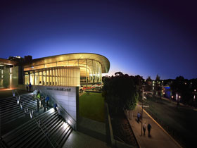 Adelaide Convention Centre - Accommodation Directory