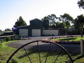 The Pryers on the Fleurieu - Accommodation Directory