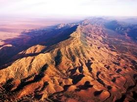 Flinders Ranges National Park - Accommodation Directory