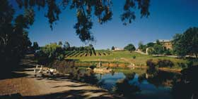 Mount Hurtle Winery home of Geoff Merrill Wines - Accommodation Directory