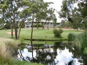 Flagstaff Hill Golf Club and Koppamurra Ridgway Restaurant - Accommodation Directory