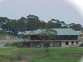 Fleurieu Golf Course - Accommodation Directory