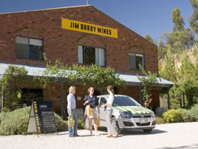 Jim Barry Wines - Accommodation Directory