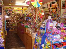 Hahndorf Sweets - Accommodation Directory