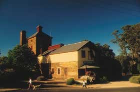 Knappstein Enterprise Winery and Brewery - Accommodation Directory