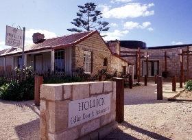Hollick Winery And Restaurant - Accommodation Directory