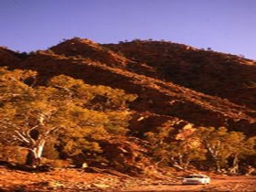 Brachina Gorge Geological Trail - Accommodation Directory