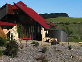 Parri Estate Mount Compass Cellar Door - Accommodation Directory