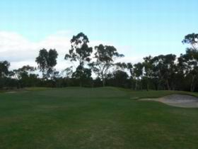 Naracoorte Golf Club - Accommodation Directory