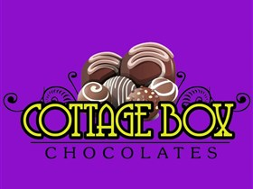 Cottage Box Chocolates - Accommodation Directory