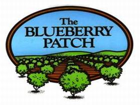 The Blueberry Patch - Accommodation Directory
