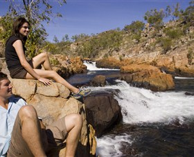 Crystal Falls - Accommodation Directory