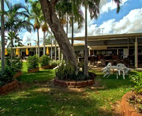 Katherine Country Club - Accommodation Directory