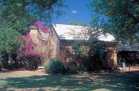 Springvale Homestead - Accommodation Directory