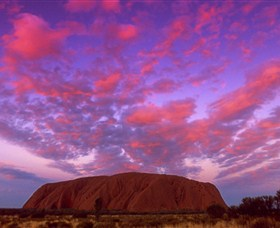 Uluru-Kata Tjuta National Park - Accommodation Directory