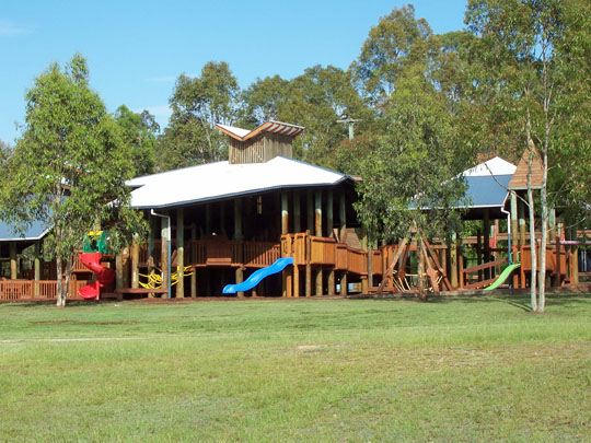 Kidspace - Accommodation Directory