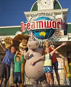 Dreamworld - Accommodation Directory