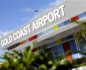 Gold Coast Airport - Accommodation Directory