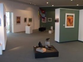 Warwick Art Gallery - Accommodation Directory