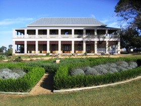Glengallan Homestead and Heritage Centre - Accommodation Directory