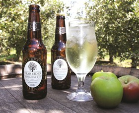 Punt Road Wines and Napoleon  Co Cider - Accommodation Directory