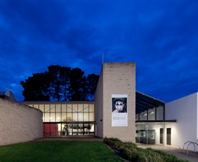 Monash Gallery of Art - Accommodation Directory
