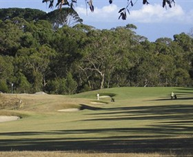 Mt Martha Golf Course - Accommodation Directory