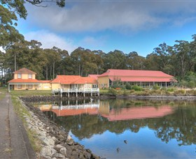 Jervis Bay Maritime Museum - Accommodation Directory