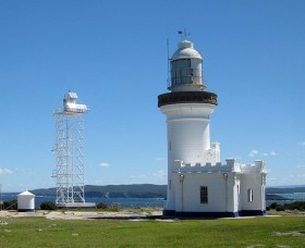 Point Perpendicular Lighthouse and Lookout - Accommodation Directory