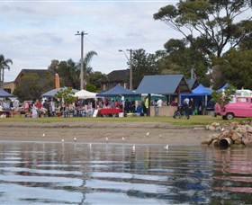 Greenwell Point Riverside Markets - Accommodation Directory