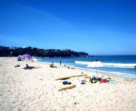 Culburra Surf Beach - Accommodation Directory