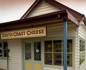 South Coast Cheese - Accommodation Directory